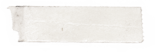 Morceau de ruban adhésif