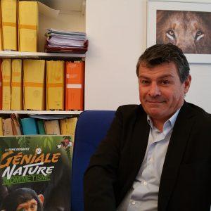 Michel Monti