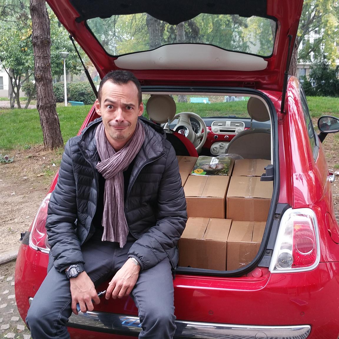 Sébastien Laumond