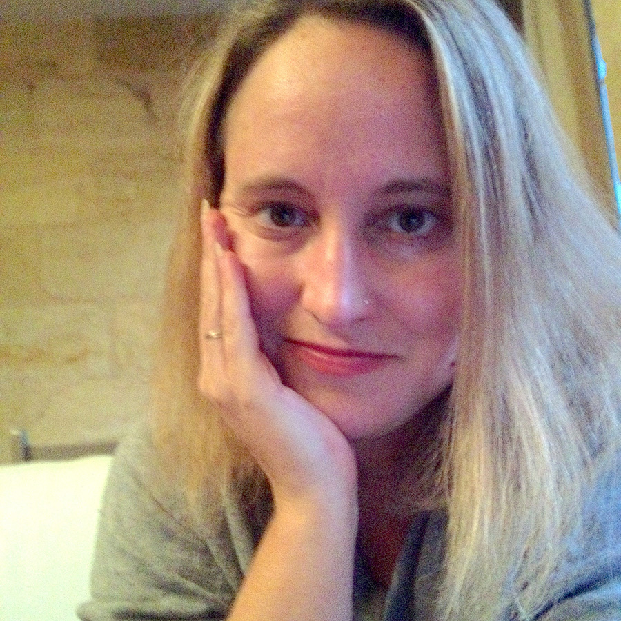 Lorraine Auffray