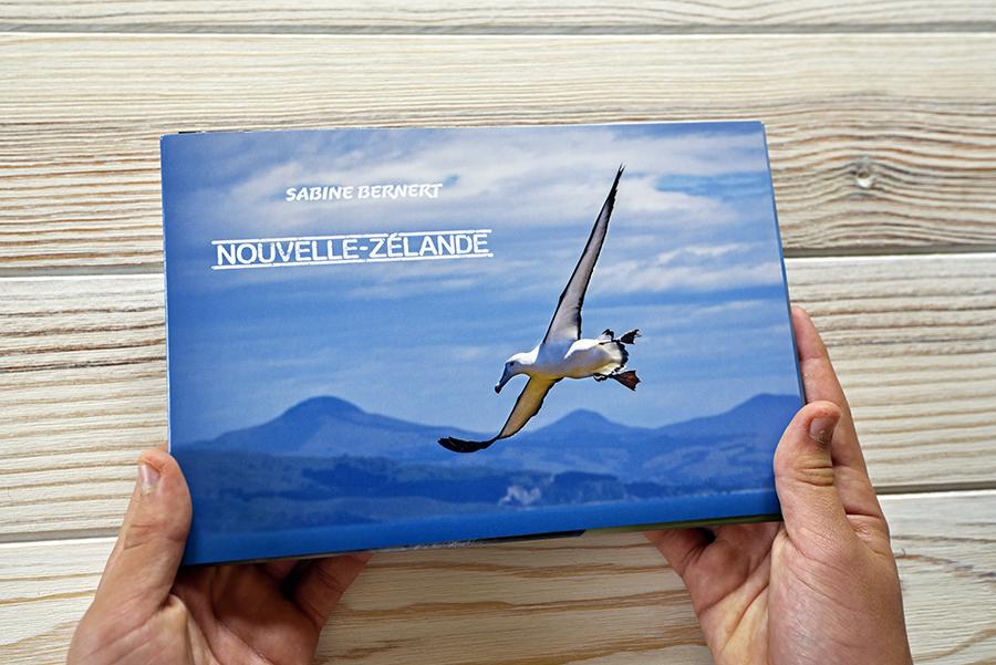 portfolio Nouvelle-Zélande