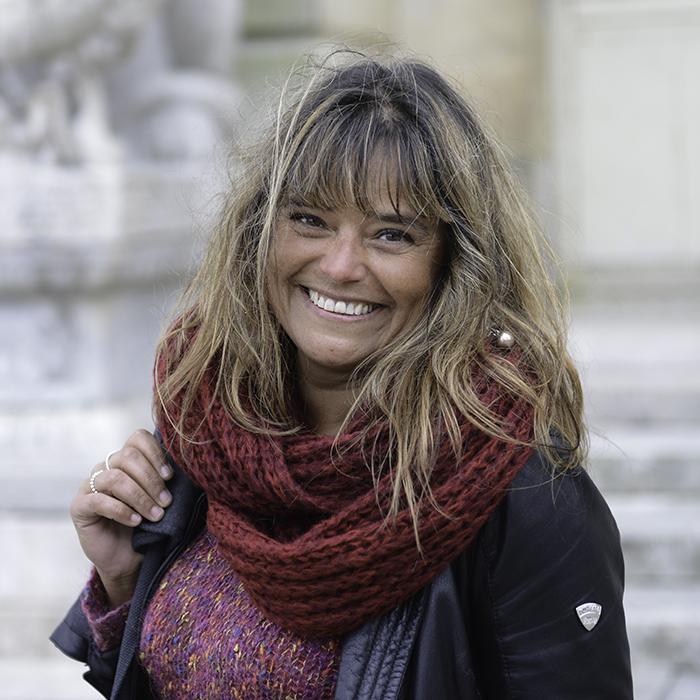 Delphine Castagné